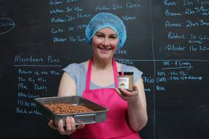 Aimee Beimers of Keen Nutrition
