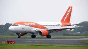 EasyJet wants 20% of new cadets by 2020 to be female