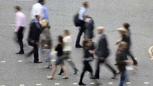 Irish businesses now see UK workers as less attractive after the Brexit vote, according to a new study from recruitment firm Cpl Resources