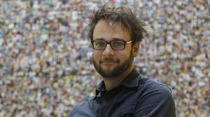 Pinterest co-founder Evan Sharp said remaining private gives the firm more room to innovate
