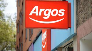 Sainsbury's is accelerating the roll-out of Argos stores within its supermarkets