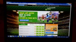 Paddy Power Betfair was created when a £5 billion merger was finalised in February