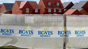 Bovis Homes no longer has any potential suitors after Galliford Try withdrew its takeover approach