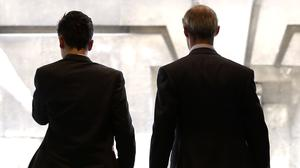 Managers have found an 'unsupportive' culture among senior staff when dealing with workplace conflicts