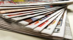 Two more local newspapers in Northern Ireland are suspending publication