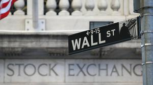 The Dow Jones industrial average edged up 15.54 points to 18,144.20.