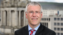 Richard Donnan is the head of Ulster Bank in Northern Ireland