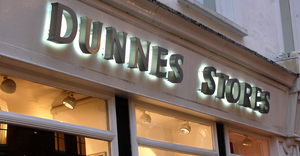 The incidents allegedly happened at a restaurant at a Dunnes Stores outlet