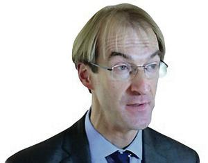 Kevin Gardiner, chief investment officer for Europe at Barclays