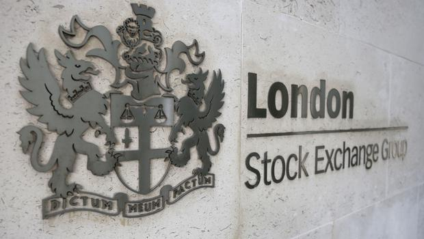 The FTSE 100 Index was down as markets worldwide reacted to US interest rate rise fears