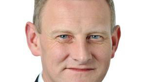 Steve Rowe is the new chief executive at Marks & Spencer