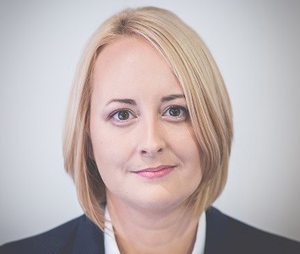 Louise McAloon, of Worthingtons Solicitors, Belfast