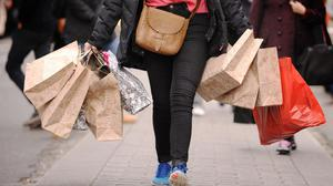 January saw a strong start for stores in the UK as shoppers scoured shelves for bargains and swapped Christmas gifts, a retail intelligence expert said