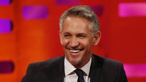 Gary Lineker is among the backers for the start-up insurance firm