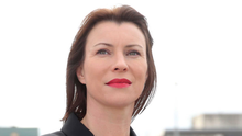 Cpl chief executive Aine Brolly