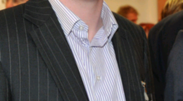 Paul McElvaney of Learning Pool