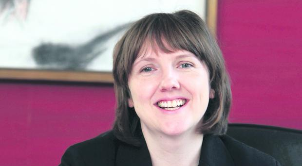 Joanne White is a partner in a niche employment law firm