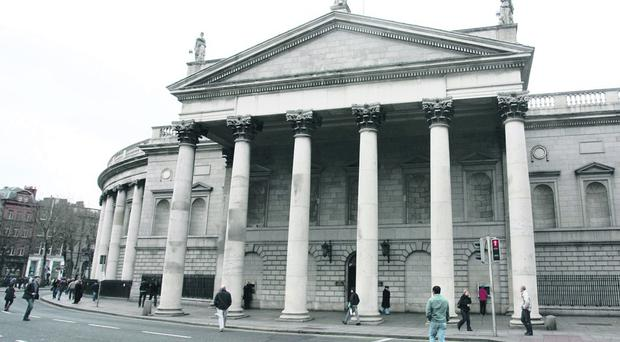 Bank of Ireland is 15% owned by the Irish state