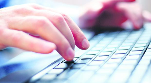 Growing: The IT sector