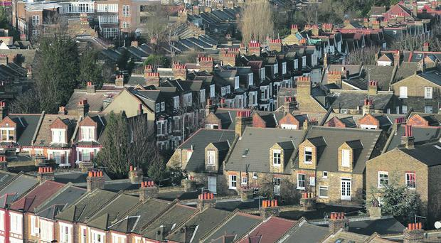 RICS members are positive about the house market