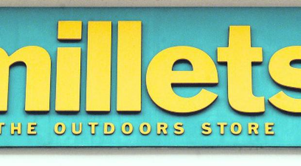 Millets has been threatened with closure for some time