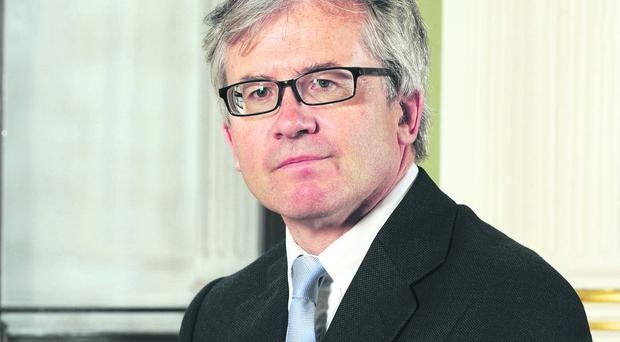 David Miles is part of the Bank of England's MPC