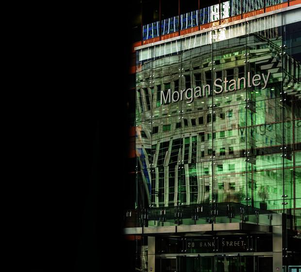 Morgan Stanley has stressed corporation tax's importance