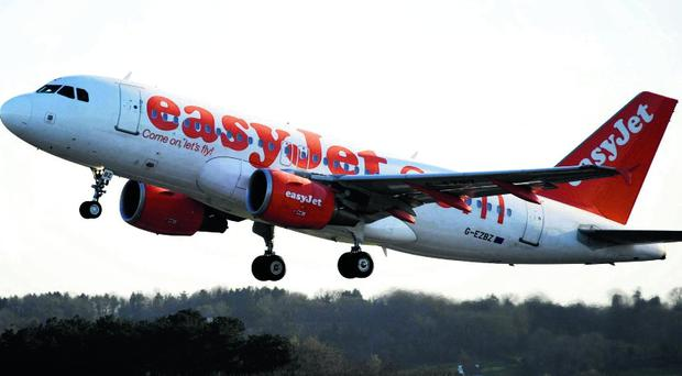 It's been a good year for easyJet