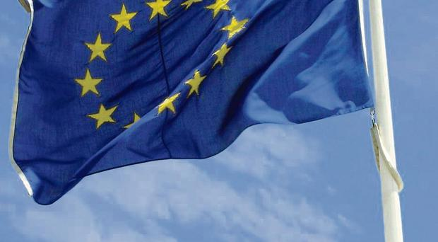 The EU must reform to help jump-start economic revival, says IMF