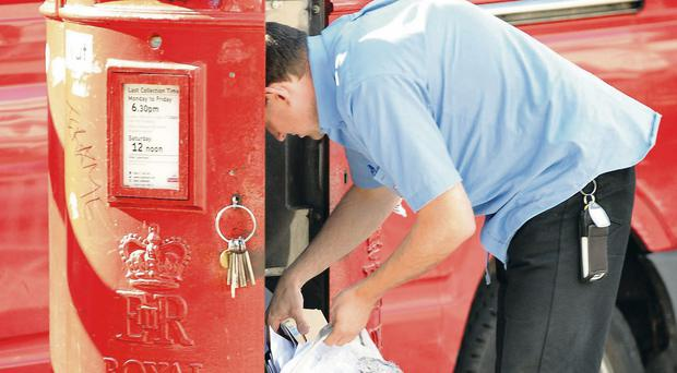 Royal Mail workers are under threat from plans for the flotation of the company on the London Stock Exchange