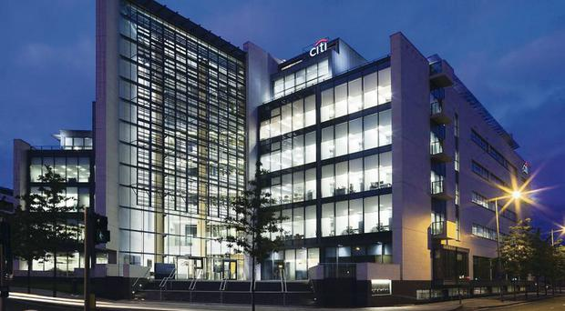Citigroup has posted a stellar set of results