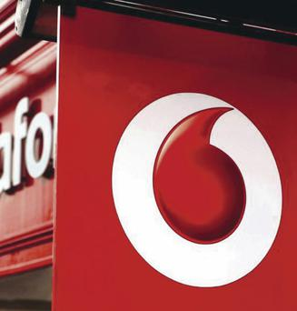 Vodafone in new tax row