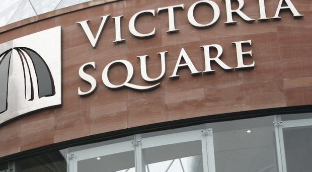 Retail row: Victoria Square's stall traders are unhappy