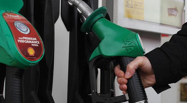 Recent spikes in the cost of crude may lead to sharp inflation once again at the fuel pumps