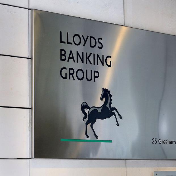 The Government has revealed plans to sell 6% of Lloyds Banking Group.