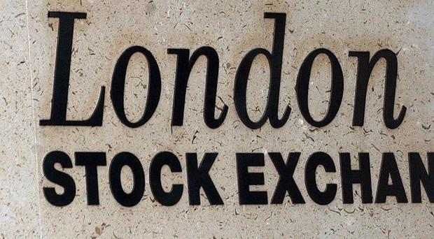 London's FTSE 100 Index has fallen ahead of Wednesday's policy meeting of the US Federal Reserve.