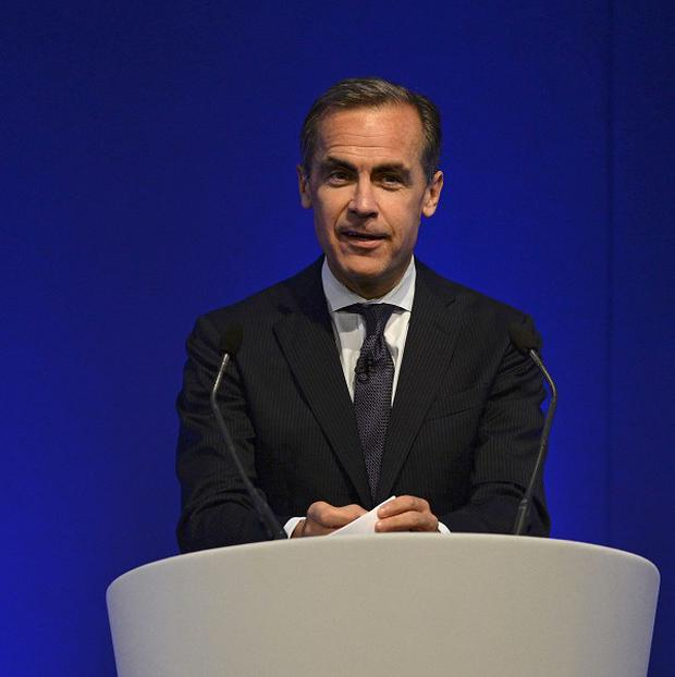Bank of England governor Mark Carney is seen as an activist on monetary policy