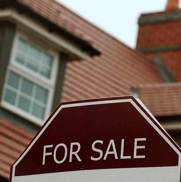 Social Development Minister Nelson McCausland is bidding for £10m to buy back an initial 160 properties to help ease housing shortages in some areas