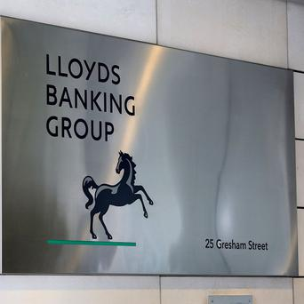 Lloyds offloaded 631 branches and eight million accounts to meet European competition rules
