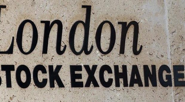 Confusion over US stimulus plans has continued to impact on investor sentiment on the London Stock Exchange.