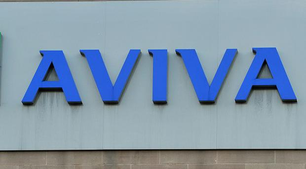 Aviva which has 31 million customers in 16 countries, reported a 4% rise in half-year operating profits to £1.05bn as it benefits from a continued drive to improve efficiency