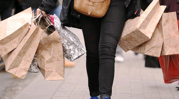 High street sales grew at their fastest pace for more than a year in September