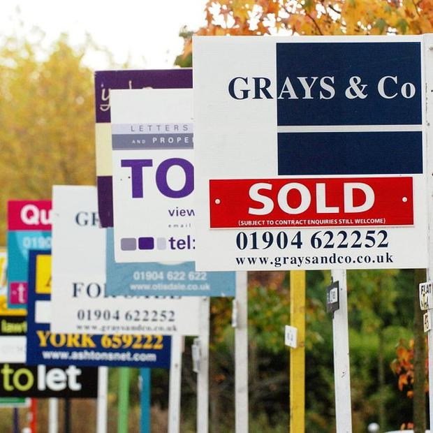 NI house prices have recorded their second consecutive rise in a UK-wide round-up
