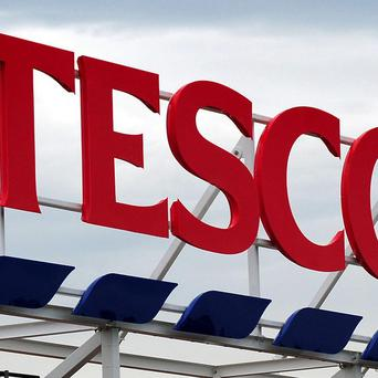 Tesco will be under pressure to show its UK turnaround plan is on track when it publishes half-year results on Wednesday.