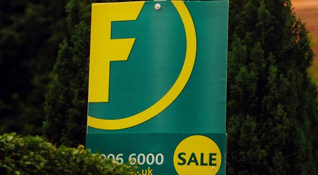 Estate agents Foxtons put on more than £100 million in value within hours of its shares becoming available to investors