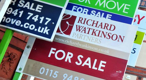 The Bank of England said there were 62,226 mortgage approvals in August