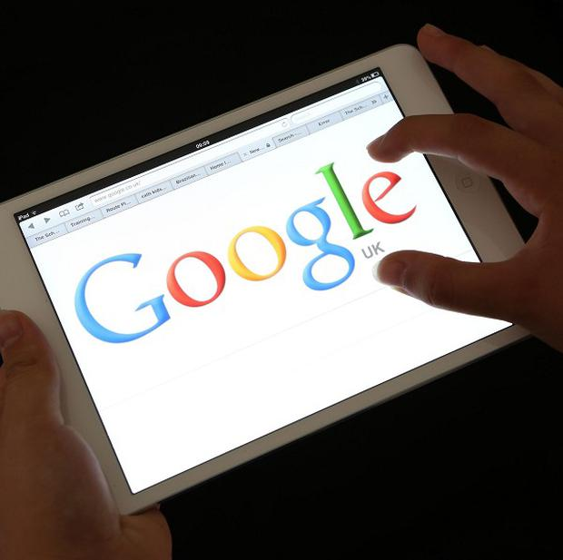 The EC's competition official said Google would allow rival firms to display their own logos on its search results page