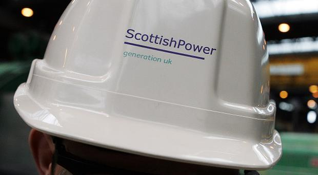 The boss of Scottish Power, Keith Anderson, said Labour's pledge to freeze energy prices would sow 'doubts and fears' about whether to invest in the sector