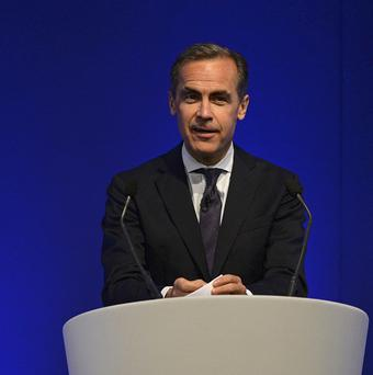 The Bank of England has warned lenders of the threat of cyber attacks.