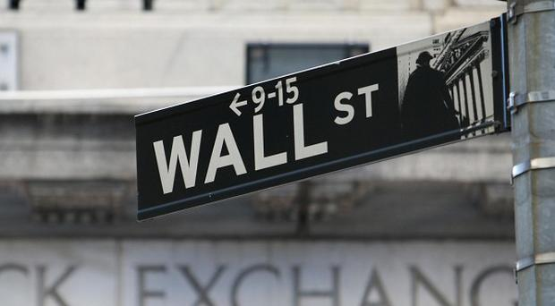 Investors stayed calm on the first day of a partial shutdown of the US government and sent the stock market modestly higher.